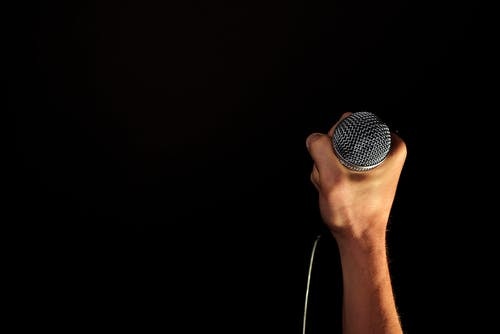 prendre des cours de chant
